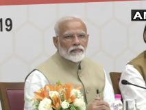 केंद्र में भाजपा के नेतृत्व वाली सरकार दोबारा सत्ता में आएगी या नहीं इसका फैसला हिन्दी भाषी राज्य करेंगे