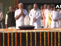 बैठक में मंत्रिपरिषद को अंतिम रूप दिया गया, शाह, राजनाथ, गडकरी सहित कई बनेंगे मंत्री, नएचुने गए मंत्री पीएम से मिलेंगे