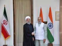 SCO समिट: वैश्विक तनातनी के बीच आज ईरान के राष्ट्रपति हसन रूहानी से मिलेंगे पीएम मोदी