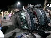 बिहार: पटना में SUV ने फुटपाथ पर सो रहे बच्चों को कुचला, तीन मासूमों समेत 4 की मौत