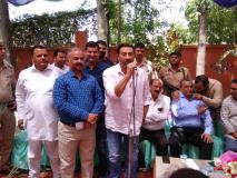 मुशि्कल में फिल्म अभिनेता सनी देओल,चुनावी खर्च 70 लाख रुपये की सीमा से 'ज्यादा', नोटिस जारी