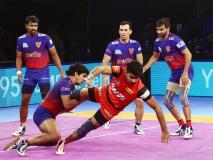 Pro Kabaddi 2019: घरेलू लेग में जीत का लय बरकरार रखने उतरेगी दिल्ली की टीम, यूपी योद्धा से होगा मुकाबला
