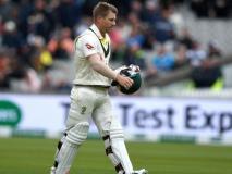 Ashes 2019: डेविड वॉर्नर इस सीरीज में पांचवीं बार बने स्टुअर्ट ब्रॉड का शिकार, ICC ने उड़ाया मजाक