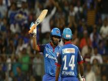 IPL 2019: पूर्व क्रिकेटर ने की जमकर तारीफ, कहा-पंत में है 'एक्स फैक्टर', अकेले दम जिता सकते हैं मैच