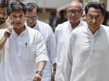 मध्य प्रदेश: दिग्विजय-सिंधिया की जंग पर लगेगी अंकुश, अध्यक्ष पद का फैसला जल्द करेंगी सोनिया गांधी