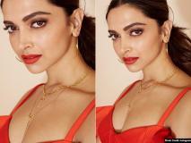 Deepika Padukone ने Anniversary से एक दिन पहले शेयर की रेड ड्रेस में बेहद ग्लैमरस फोटो, देखकर हो जाएंगे दीवाने