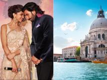 इटली के इस रोमांटिक शहर में होगी दीपिका-रणवीर की शादी, इन 5 वजहों से है परफेक्ट वेडिंग लोकेशन