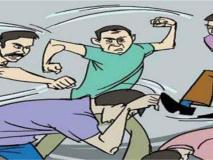 आईएएस अधिकारीअभय सिंह के पिता-मामा मेंभूमि विवाद, मारपीट, मामला दर्ज