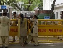 दिल्ली के ज्योतिनगर इलाके में बाइक सवारों ने बिजनेसमैन पर चलाई अंधाधुंध गोली, मौके पर मौत
