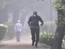 दिल्ली के वायु प्रदूषण में आंशिक कमी, फिर भी AQI खराब, जानिए कहां-कैसी रही स्थिति