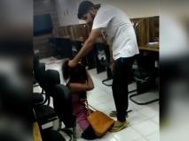 दिल्ली का ये लड़का इतनी बेरहमी से लड़की को क्यों पीट रहा है, जानिए सच्चाई