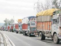 दिल्ली: आज से बड़े ट्रकों की एंट्री बंद, मझोले ट्रक भी बैन, जानें कब तक लागू रहेगा ये नियम