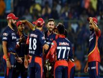 IPL 2018: दिल्ली डेयरडेविल्स ने चीयरलीडर्स को पार्टी में 'बुलाया', मिली BCCI एंटी करप्शन यूनिट की चेतावनी