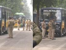 पुलवामा हमले के बाद पूरी दिल्ली हाई अलर्ट पर, पाकिस्तान उच्चायोग के आसपास बढ़ाई गई सुरक्षा
