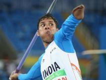 दो ओलंपिक गोल्ड जीतने वाले पैरा एथलीट देवेंद्र झाझरिया ने दिए संन्यास के संकेत