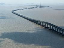 चीन ने बनाया 55 किलोमीटर लंबा वाला सी-ब्रिज, जानिए दुनिया के सबसे लंबे समुद्री-पुल की खासियत