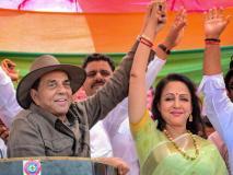 आखिर क्यों धर्मेंद्र को पत्नी हेमा मालिनी से सार्वजनिक तौर पर मांगनी पड़ी माफी
