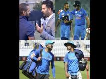 शिखर धवन के मैसेज को बांग्लादेशी क्रिकेटर ने किया कॉपी, सोशल मीडिया पर हुए ट्रोल