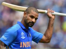 शिखर धवन 3 हफ्ते के लिए वर्ल्ड कप से बाहर, जानें कौन ले सकता है टीम इंडिया में उनकी जगह