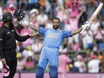 एशिया कप: धवन का धमाका, बने वनडे में भारत के लिए छठे सबसे ज्यादा शतक लगाने वाले बल्लेबाज
