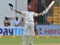 Ind vs Aus: शिखर धवन ने टेस्ट टीम से बाहर किए जाने पर दिया बयान, ऑस्ट्रेलिया टेस्ट सीरीज को लेकर की ये 'भविष्यवाणी'