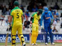 ICC World Cup 2019: भारी बेल्स से हो रही दिक्कत, खुद कप्तान विराट कोहली ने की शिकायत