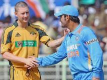पूर्व ऑस्ट्रेलियाई कप्तान माइकल क्लार्क का बयान, 'धोनी को कम करके आंकने की गलती न करें'