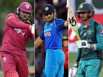 ICC World Cup 2019: ये 5 स्टार खिलाड़ी खेलेंगे अपना आखिरी वर्ल्ड कप! जानिए कैसा रहा है रिकॉर्ड