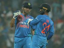 World Cup इतिहास में पहली बार चार विकेटकीपर के साथ खेलने उतरी टीम इंडिया