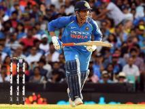 ICC ODI Ranking: धोनी ने आईसीसी रैंकिंग में लगाई लंबी छलांग, विराट एक और रोहित दो नंबर पर कायम