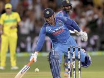 Ind vs Aus: इस पूर्व ऑस्ट्रेलियाई क्रिकेटर ने पकड़ी थी धोनी के दूसरे वनडे की रन वाली 'गलती', देखें वीडियो