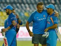Ind vs SA: तीसरे टेस्ट में टीम इंडिया के साथ होंगे Dhoni, बचपन के कोच ने किया खुलासा