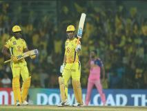 IPL 2019, CSK vs RR, 12th Match: धोनी ने खेली ताबड़तोड़ पारी, चेन्नई ने दर्ज की 8 रन से जीत
