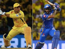 IPL 2019: सूर्यकुमार के धमाके के आगे चेन्नई सुपरकिंग्स फेल, मुंबई इंडियंस पांचवीं बार फाइनल में