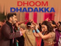 Dhoom Dhadakka Song From Namaste England: परिणीति चोपड़ा और अर्जुन कपूर के थिरकते कदमों को रोकना हुआ मुश्किल