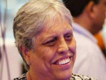 IPL ट्रॉफी विवाद पर बीसीसीआई कार्यवाहक अध्यक्ष पर बरसीं डायना एडुल्जी