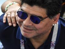 World Cup: अर्जेंटीना की हार के बाद बोले माराडोना- 'टीम को फ्री में कोचिंग देने के लिए हूं तैयार'
