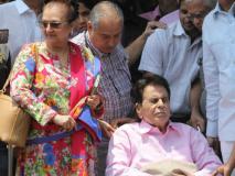 दिलीप कुमार और सायरा बानो ने क्यों बिल्डर को भेजा मानहानि का नोटिस, जानें