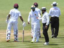 दिनेश चांदीमल बॉल टैम्परिंग के दोषी करार, वेस्टइंडीज के खिलाफ तीसरे टेस्ट से हुए बाहर