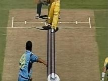 Video: रिकी पोंटिंग को इस भारतीय गेंदबाज ने कर दिया था 'आउट', पर अंपायर ने छीना भारत से 2003 वर्ल्ड कप जीतने का मौका!