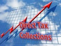 देश में प्रत्यक्ष कर संग्रह में 15.7 प्रतिशत की बढ़ोतरी, वित्त मंत्रालय ने जारी किए आंकड़े