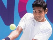Asian Games 2018: दिविज-करमन की जोड़ी टेनिस के मिश्रित युगल के शुरुआती मैच में जीती