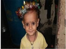 महाराष्ट्रः मलाड में तीन वर्षीय बच्चा नाले में गिरा, राकांपा और कांग्रेस ने शिवसेना पर साधा निशाना