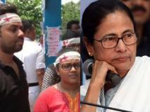आज हो सकती है बंगाल के प्रदर्शनकारी डॉक्टरों और CM ममता बनर्जी के बीच बैठक