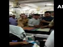 मुंबईः मरीज की मौत के बाद परिजनों ने नायर अस्पताल के तीन रेजिडेंट डॉक्टरों पर किया हमला
