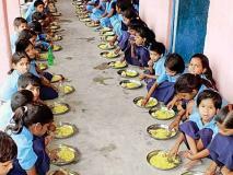 सूखाग्रस्त गांवों में पूरक आहार योजना उधार पर: दो महीनों से नहीं मिला अनुदान, मुख्याध्यापकों की जेब पर बोझ