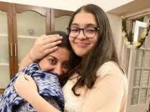 स्मृति ईरानी की बेटी को स्कूल में चिढ़ाया, मंत्री ने इन्स्टाग्राम पोस्ट लिख कर दिया जवाब