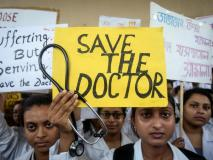 एन. के. सिंह का ब्लॉग: समझना होगा डॉक्टरों पर हमले के पीछे का समाजशास्त्र