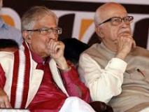 लोकसभा चुनाव 2019: आडवाणी को नहीं मिला गांधीनगर से टिकट, 75 पार इन बीजेपी नेताओं पर मंडराया संकट