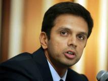 चुनाव आयोग के ऐंबैसडर हैं राहुल द्रविड, इस बार खुद नहीं डाल सकेंगे वोट
